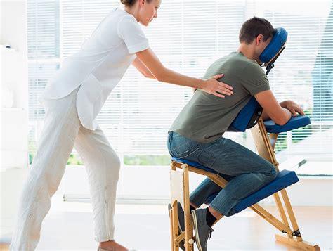 formation sur chaise massages et bien être en entreprises secteur aubagne aix