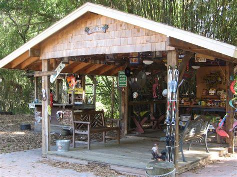 beaches bands bars    backyard tiki hut