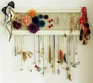 Fabriquer Un Porte Bijoux : un porte bijoux qui me ressemble la panac e des violettes ~ Melissatoandfro.com Idées de Décoration