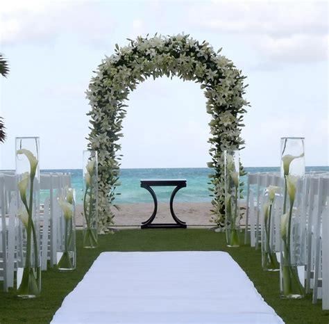 wedding decor rentals south fl    arc divine