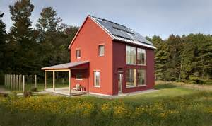 Passive House :  The House Of The Future