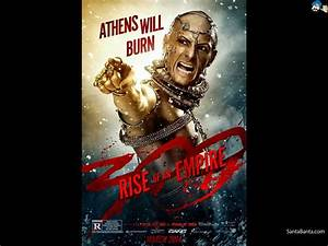 300 Rise of an Empire Movie Wallpaper #10