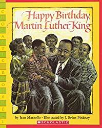 Books about Martin Luther King, Jr for Kids – 3 Boys and a Dog