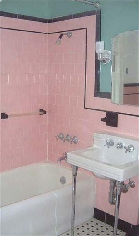 1930s Bathroom Tiles by Pin By Libby Hamilton On 1930s House