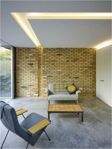 Coffre Eclairage Plafond Cool Faut Plafond Design