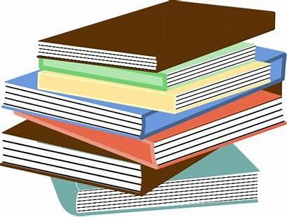 Clip Books Literature