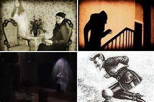 28 Creepy Tales To Summon Your Halloween Spirits