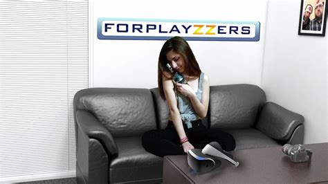 Forplay Casting Couch  Епизод 1 Ники Youtube