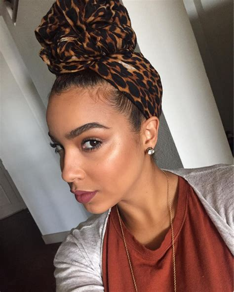 hair wrap styles 30 gorgeous photos of black slaying on national