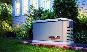 Best Whole House Generators