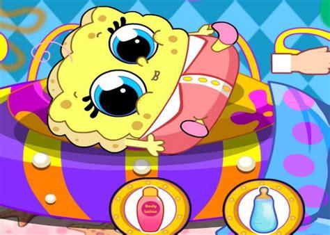 jeux de bob l onge de cuisine bébé bob et sur jeux fille gratuit