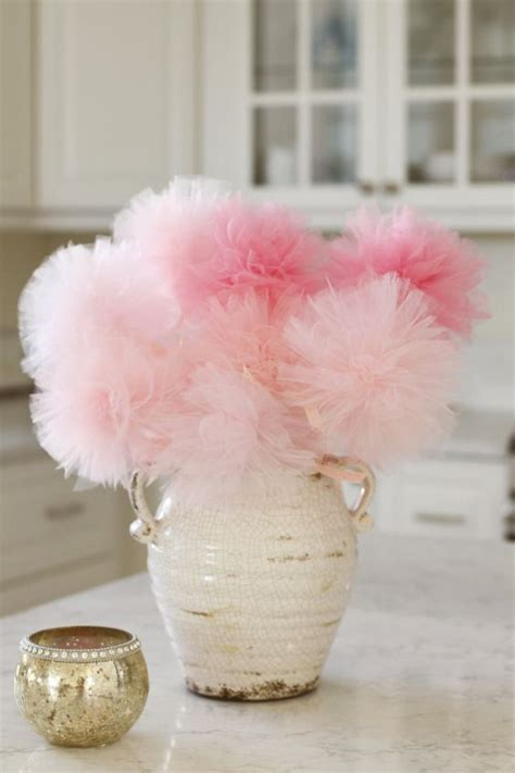cutest girls baby shower centerpiece ideas shelterness