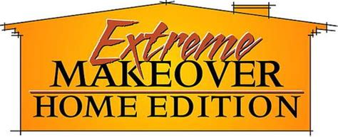 Extreme Makeover Home Edition Wikipedia