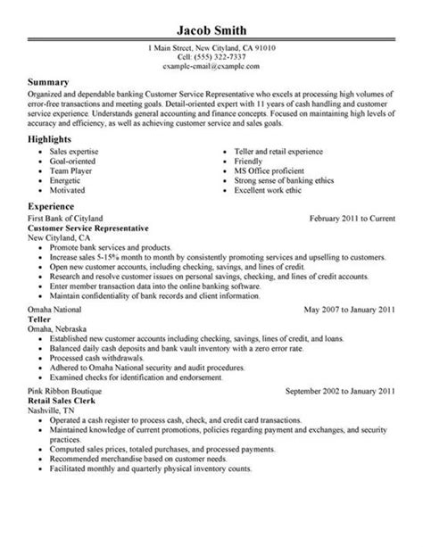 resume outline for customer service how to create an impressive customer service resume