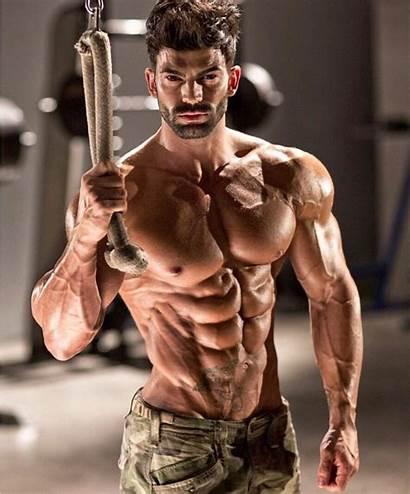 Constance Sergi Fitness Bodybuilding Bodybuilder Shredded Sardar