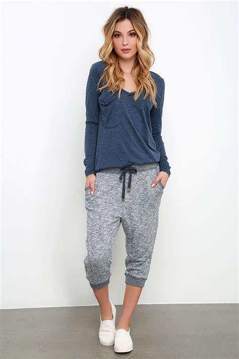 Jogger Pants Women Fashion With Fantastic Example In Ireland u2013 playzoa.com