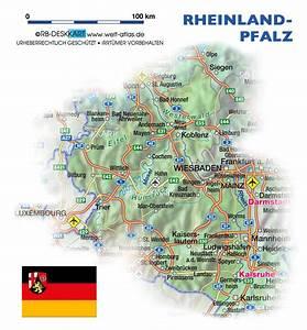 Genehmigungsfreie Bauvorhaben Rheinland Pfalz : bundesland rheinland pfalz karte my blog ~ Whattoseeinmadrid.com Haus und Dekorationen