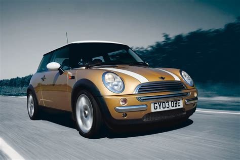 mini cooper mki   greatest  mini auto