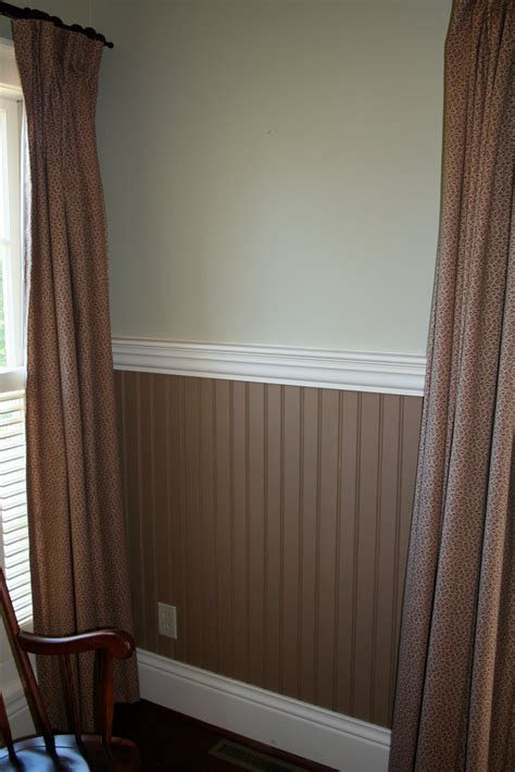 Design Dump Painting Trim
