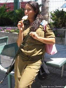 Beautiful Israel Women Soldiers | Women Army