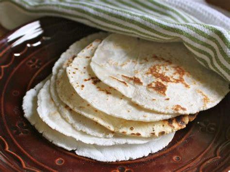 gluten  flour tortillas  eats