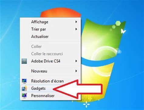 afficher la m騁駮 sur le bureau installer la meteo sur le bureau 28 images comment installer la m 233 t 233 o sur