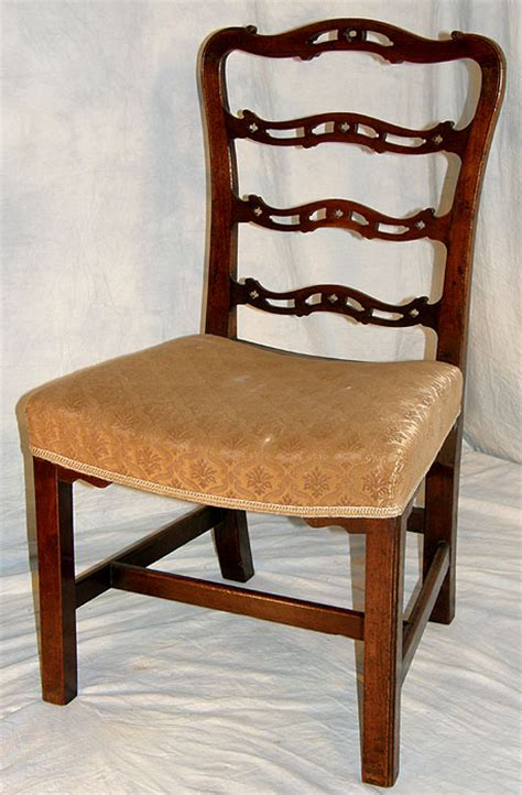 18th c chippendale chairs for sale antiques