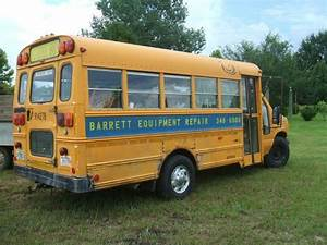 Sell Used 1998 Ford E350 Van  Bus In Wewahitchka  Florida