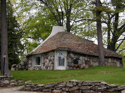Hobbit Homestead Tom Huber