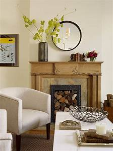 10, Best, Mantel, Decorating, Ideas, For, A, Fabulous, Fireplace, Photos