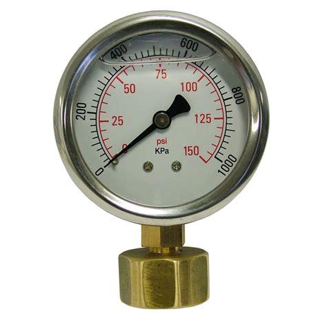 water pressure meter holman pressure bunnings warehouse 3360