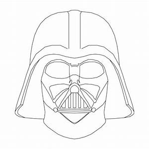 17 Best Ideas About Darth Vader Without Mask On Pinterest