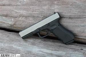 ARMSLIST - For Sale: Glock / 17 Gen 4 - Cerakote – (9mm) – NEW