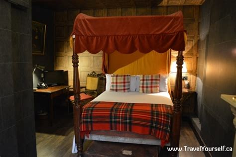 London Themed Bedroom harry potter themed wizard chambers hotel rooms in london