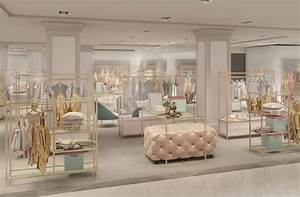 Harrods to open new baby department
