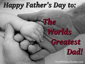 Father 39 S Day Yourbirthdayquotes Com