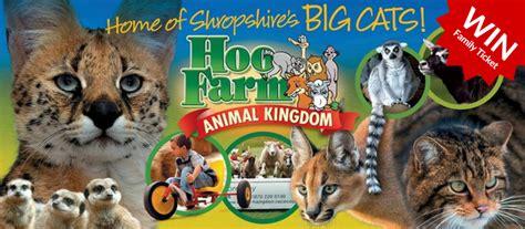 win  family ticket  hoo farm animal kingdom facebook