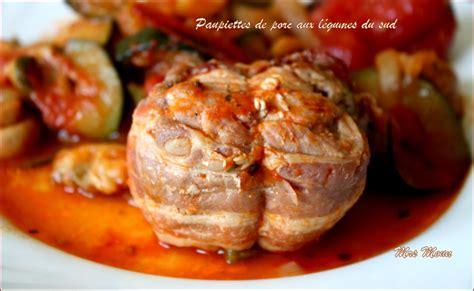 cuisiner les paupiettes de porc cuisiner chignons de 28 images cuisiner des paupiettes