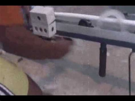 Homemade Nerf Sniper Rifle