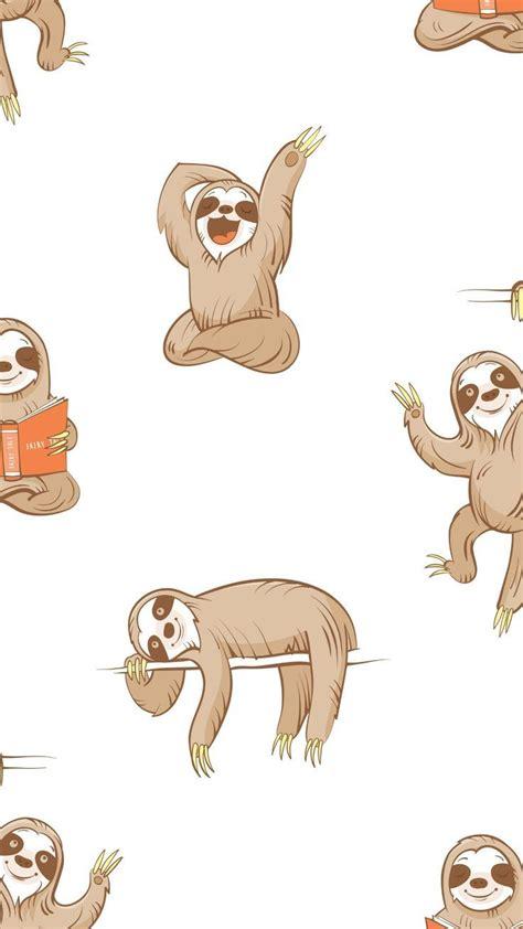 sloth wallpapers   sloth cute wallpaper