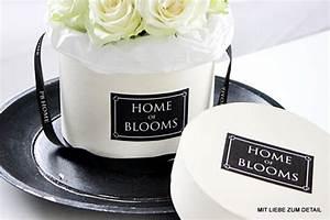 Blumen In Der Box : mit liebe zum detail ~ Orissabook.com Haus und Dekorationen