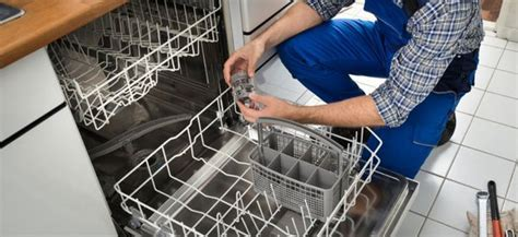 solutions  dishwasher problems orange county appliance