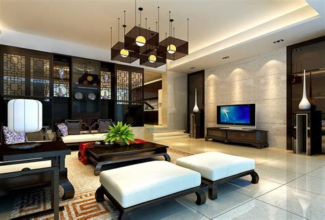 ceiling ideas of living room