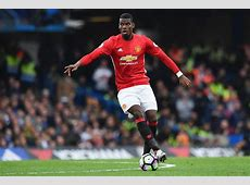 Manchester United news Paul Pogba is a 'big problem' for