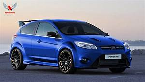 Ford Focus 3 Rs : next generation ford focus rs hot hatch confirmed ~ Medecine-chirurgie-esthetiques.com Avis de Voitures