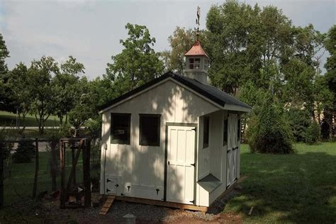 White Shed Chicken Coop by Coop Shed 10x16 White Coop Sheds Store Large Chicken