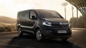 Trafic Renault 2017 : renault trafic spaceclass 2017 panorama motor ~ Medecine-chirurgie-esthetiques.com Avis de Voitures