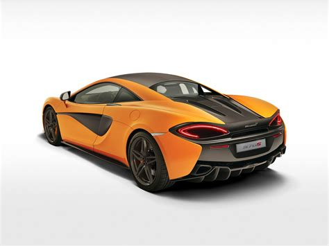 Mclaren Picture by 2016 Mclaren 570s Coupe Picture 624312 Car Review