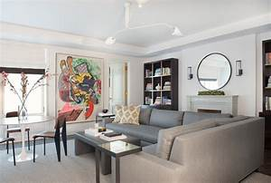 Upper East Side Luxury Apartment, NY | City Projects