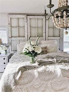 Beautiful, Shabby, Chic, Bedroom, Ideas, To, Take, In, Consideration